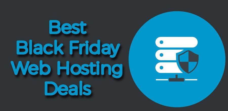 black friday hosting sale discounts 2017