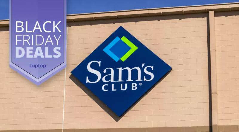 Sam's Club Black Friday Sale